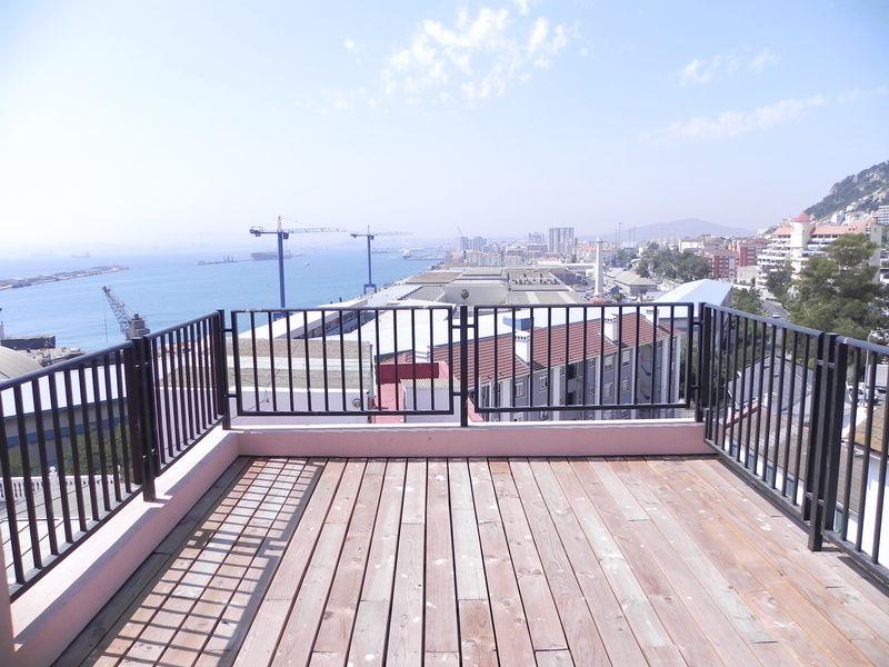 Cumberland Place - Gibraltar