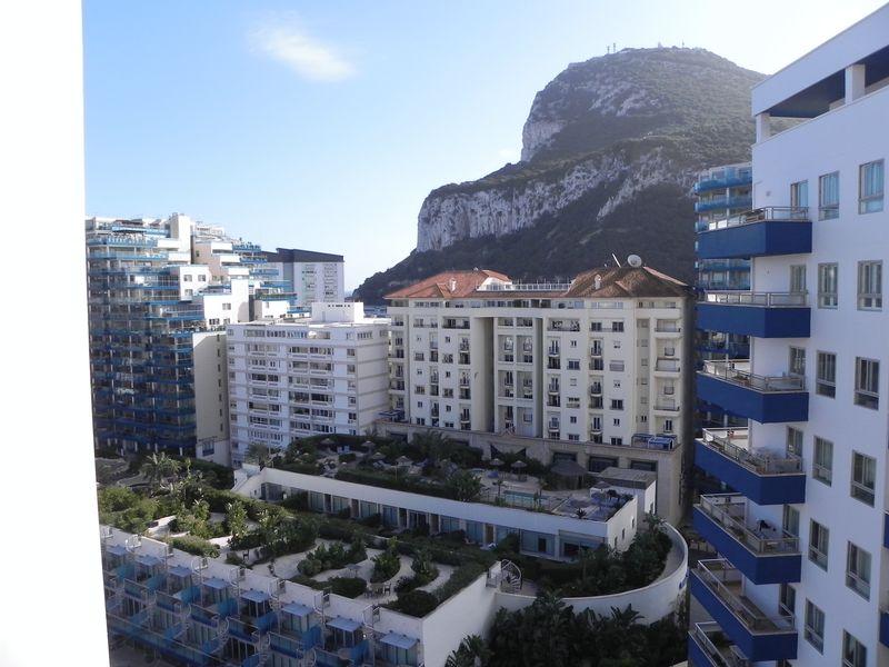 Watergardens - Gibraltar