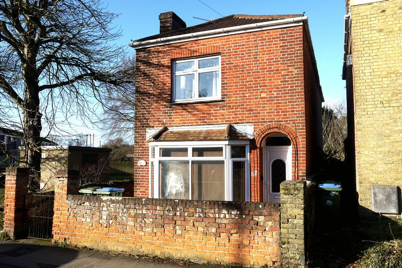 5 Bedrooms Property for sale in Shirley, Southampton