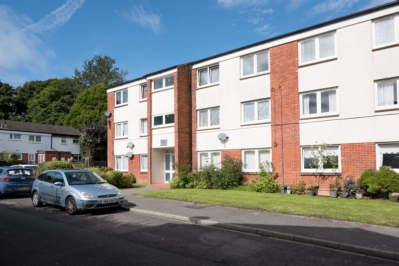 1 Bedroom Property for sale in Lordshill, Southampton