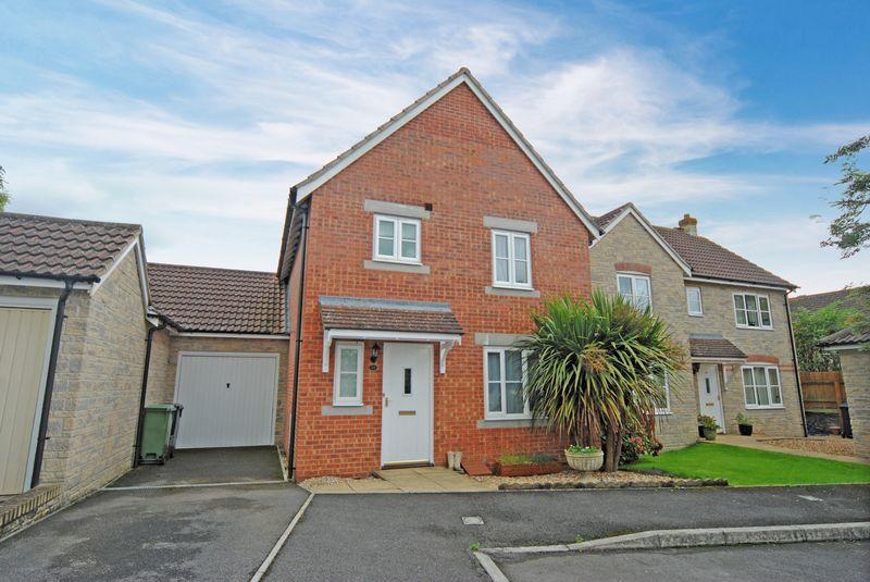 3 Bedrooms Property for sale in Irving Road, Keinton Mandeville