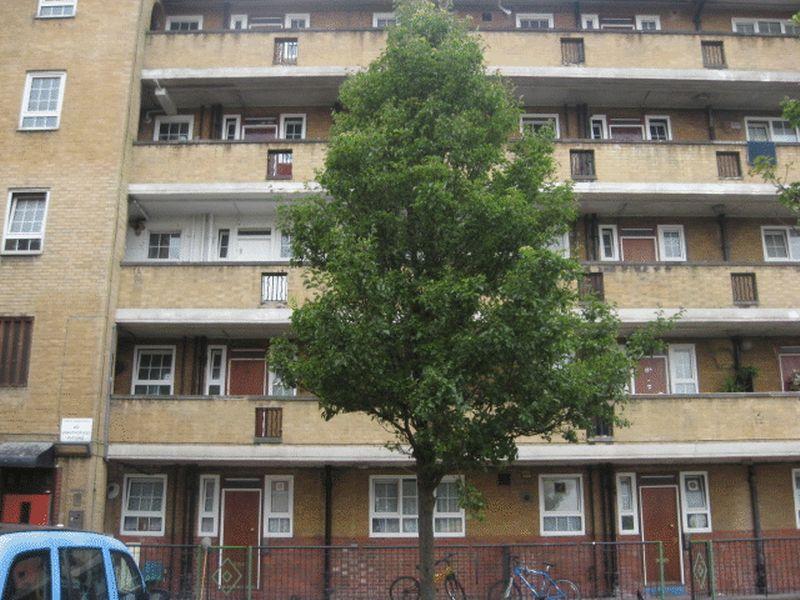 Gill Street, LONDON