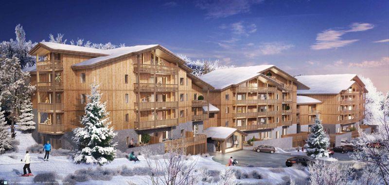 Le Snoroc (4 Bed), La Plagne  Accommodation in La Plagne