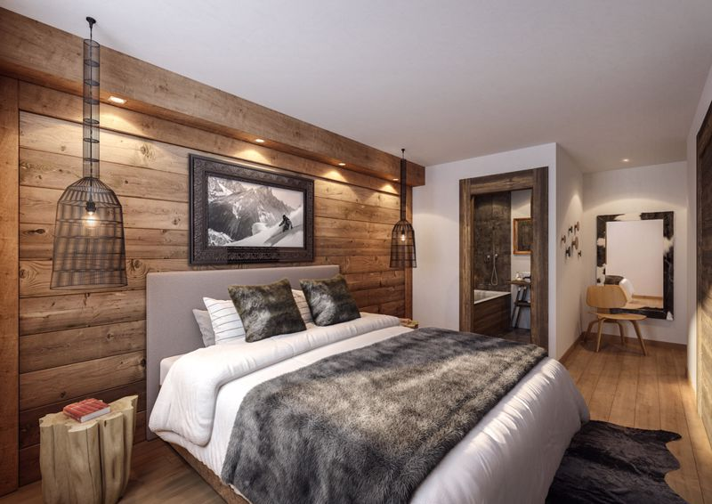 L'Altima (3 Bed), Megeve  Accommodation in Megeve
