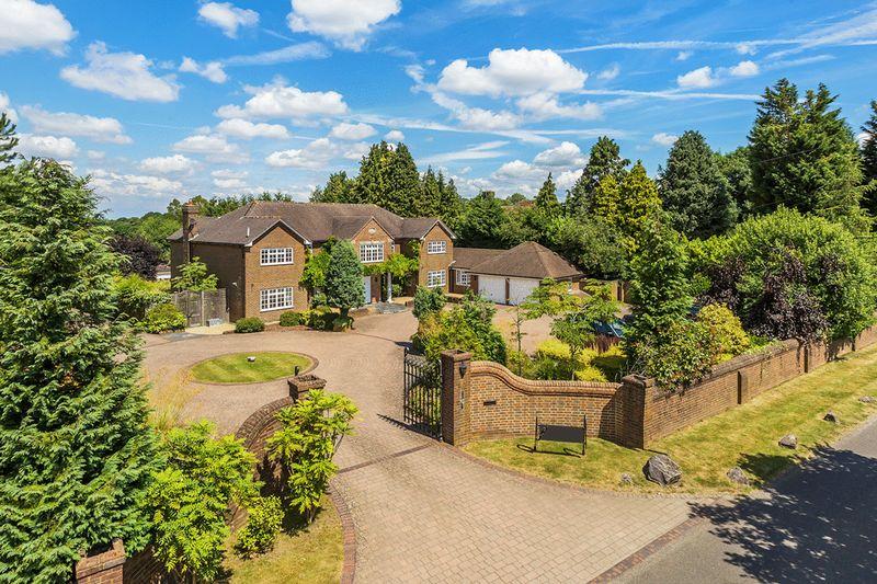 Babylon Lane, LOWER KINGSWOOD, Tadworth, Surrey