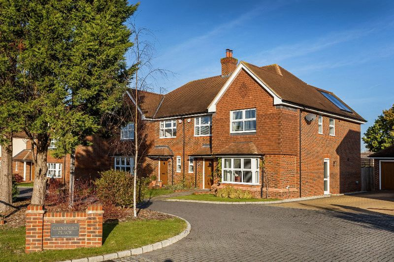 Gainsford Place, OXTED, Surrey