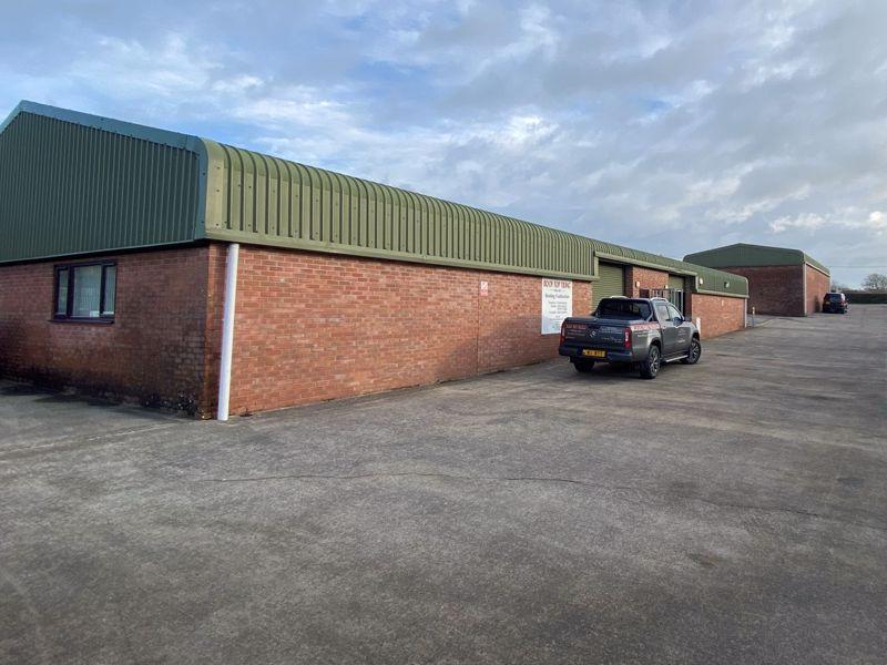 Unit 4B, Westwinds Business Park, Llangan, Vale of Glamorgan, CF35 5DR