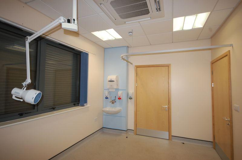 Former Coelbren Health Centre, Heol Eglwys, Coelbren, Neath