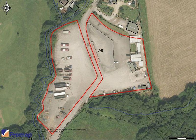 Storage Yards, New Road, Pencoed, Bridgend, CF35 5LD