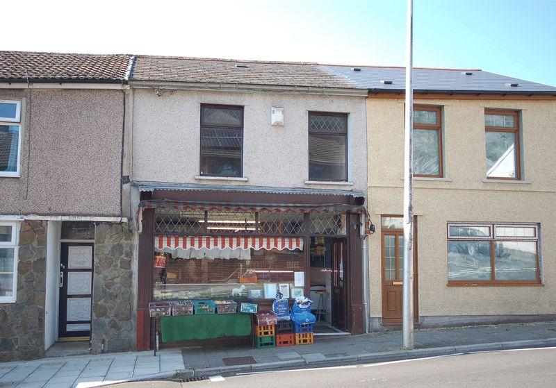 88 Court Street, Cwm Clydach, Tonypandy, Mid Glamorgan, CF40 2RL