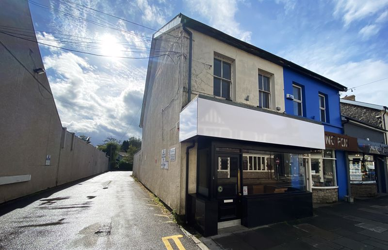 4 High Street, Cowbridge, Vale of Glamorgan, CF71 7AG