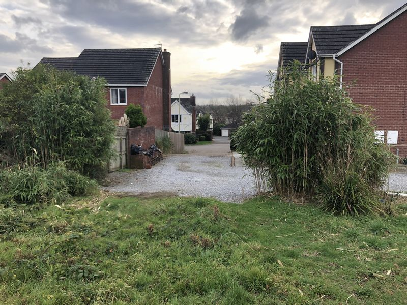 Land at Broadlands House, Broadlands, Bridgend, CF32 0NS