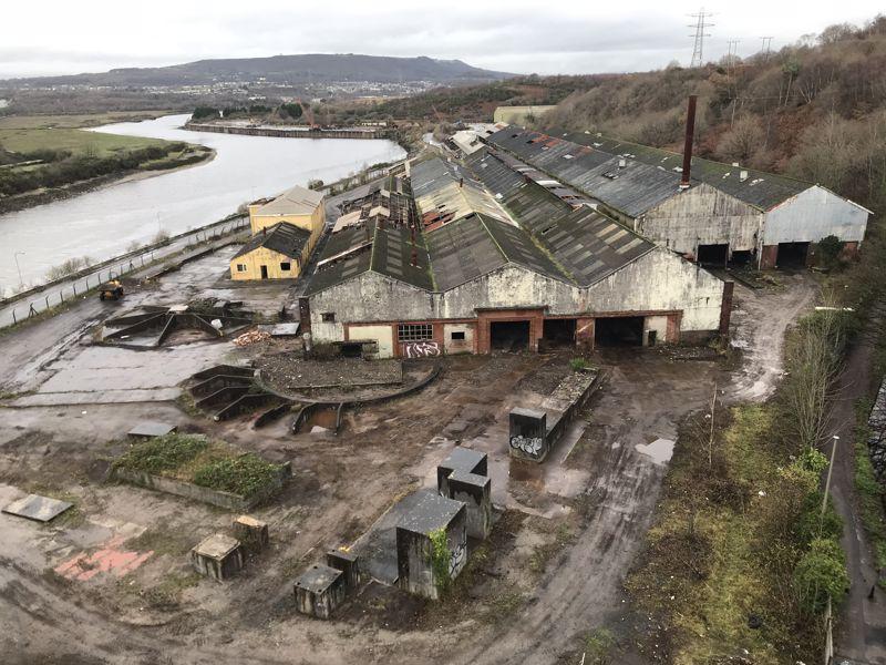 Wern Works, Briton Ferry, Neath Port Talbot, SA11 2JX