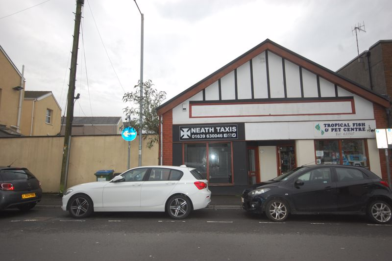 1a Alfred Street, Neath, SA11 1EF
