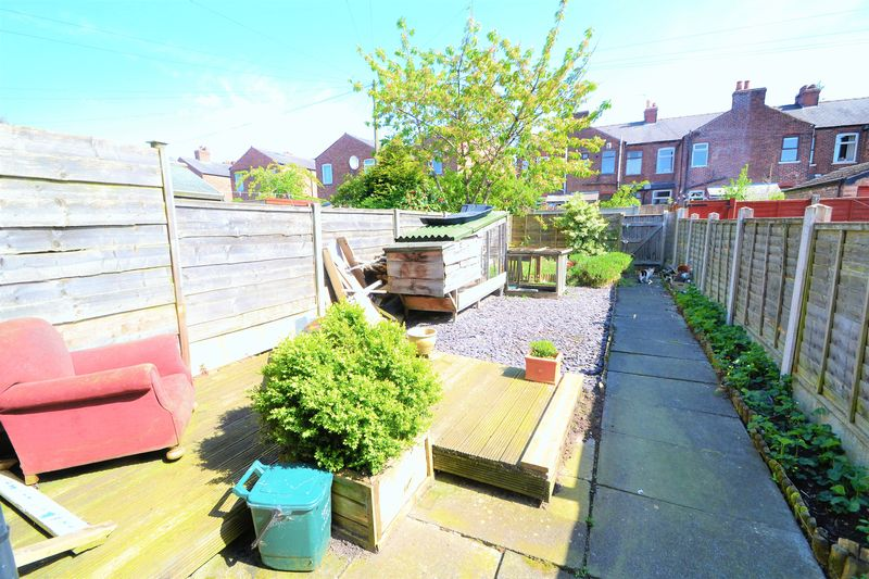 2 Bedroom Terraced House To Rent - Photo 8