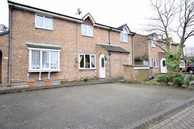 Cedar Court, Farrand Road, Hedon, Hull, East Riding Of Yorkshire, HU12 8XL