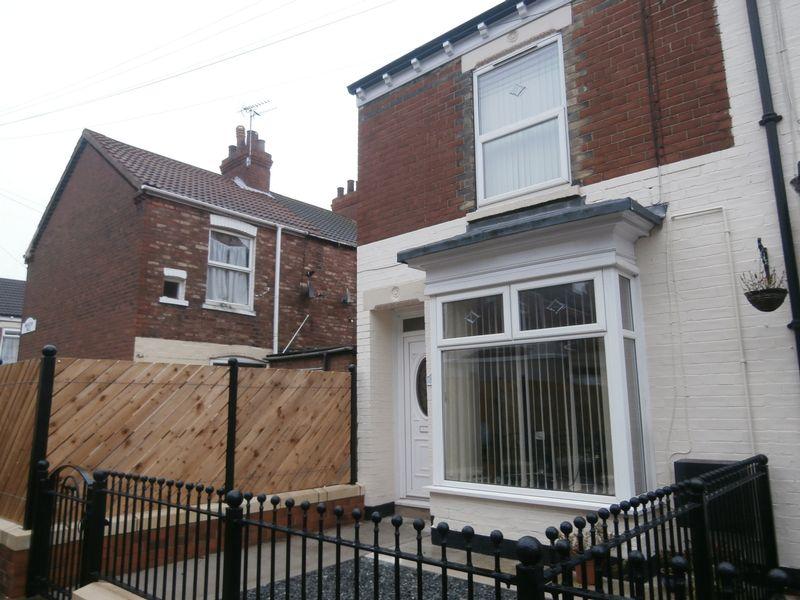 Meadow Vale, Estcourt Street, Hull, East Riding Of Yorkshire, HU9 2RX