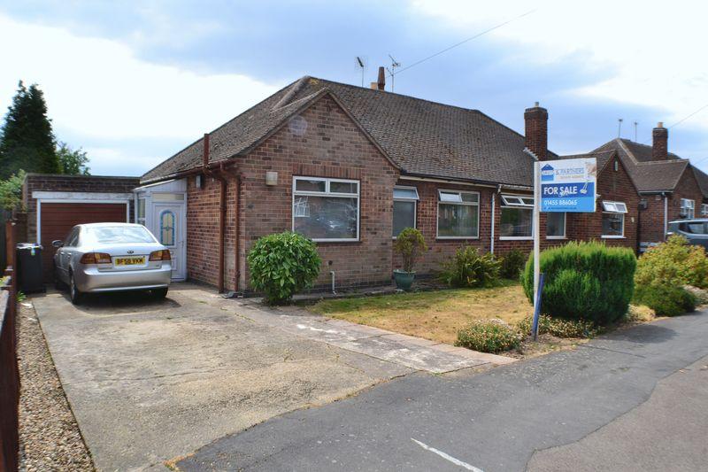 2,  Stoneycroft Road,  Earl Shilton  LE9