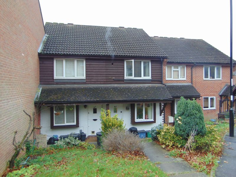 Aveling Close, Purley