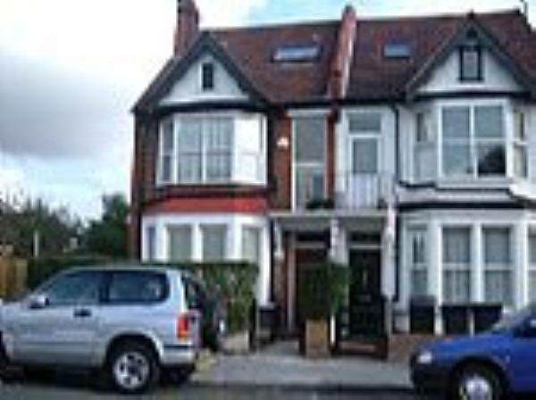 West Croydon, Surrey