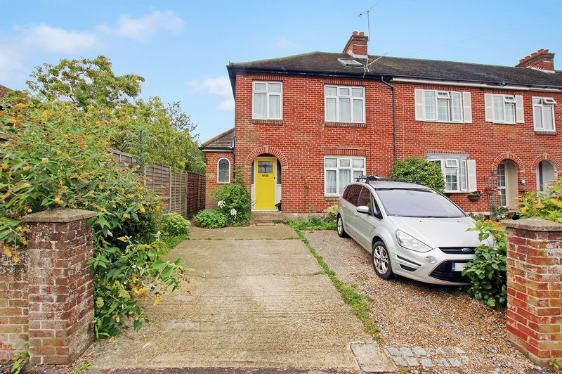 4 Bedrooms Property for sale in Old Turnpike, Fareham