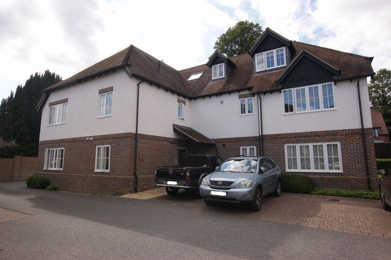 1 Bedroom Property for sale in Mosse Court, Fareham