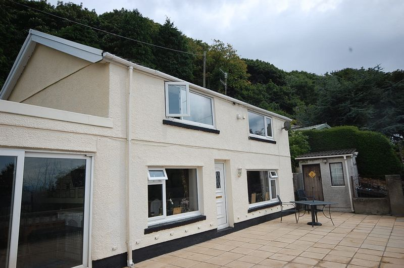 4 Bedrooms Property for sale in Hideaway Boarding Kennels and Cattery Penrhiwgoch, Port Talbot