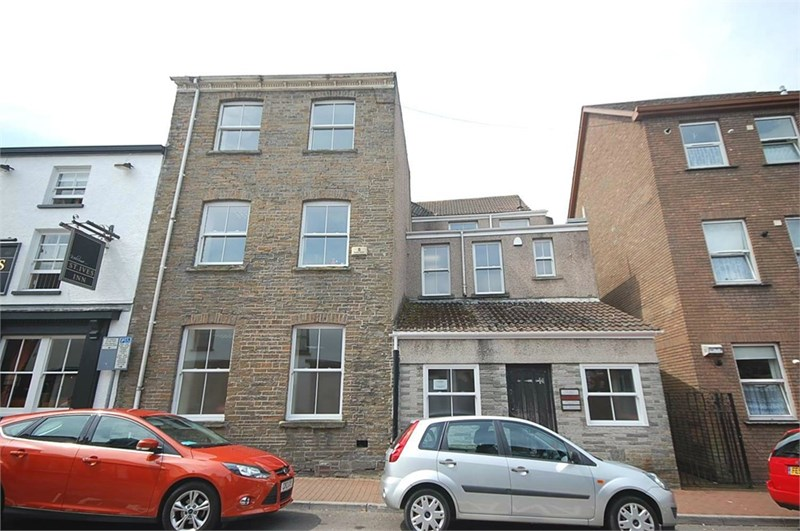 Property for rent in Office Suites, Castle Buildings, 23 Church Place, Neath