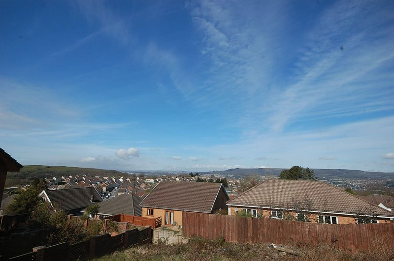 Property for sale in Building Plot 8 The Oaks, Cimla, Neath