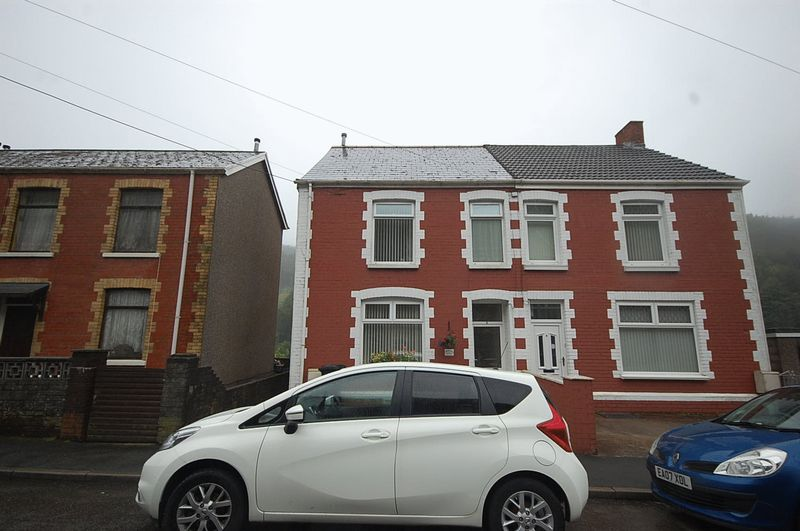 2 Bedrooms Property for sale in 5 Morgans Terrace, Port Talbot