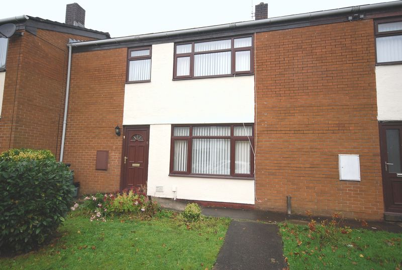 2 Bedrooms Property for sale in 5 Twyn Teg, Neath