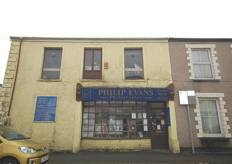 Property for sale in 30 The Ropewalk, Neath