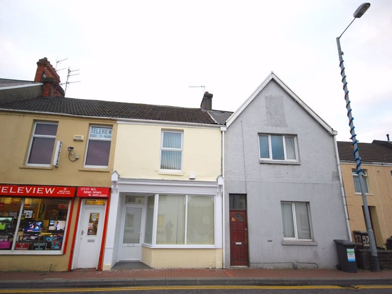 1 Bedroom Property for sale in 53 Briton Ferry Road