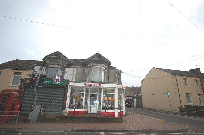 Property for sale in 77 Briton Ferry Road, Neath
