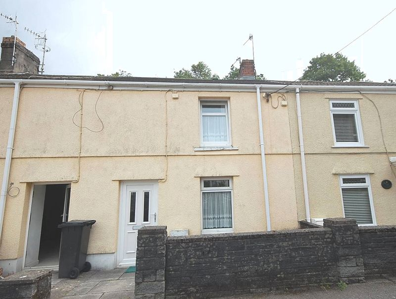1 Bedroom Property for sale in 7 Tan Y Rhiw Road, Resolven, Neath