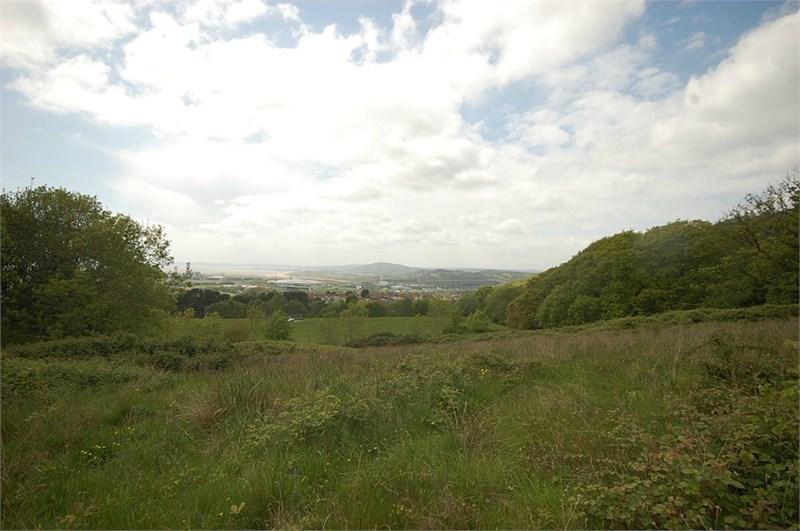 Parcel of Land Off Maes Ty Canol, Baglan, Port Talbot