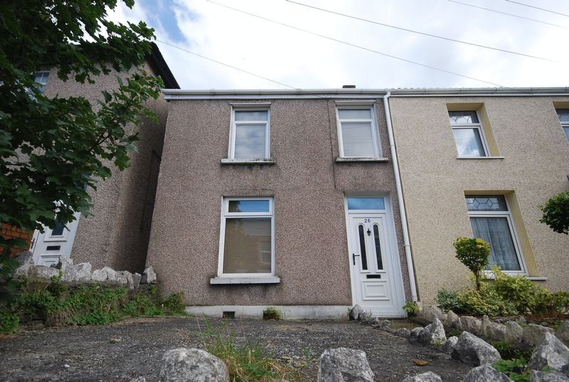 2 Bedrooms Property for sale in 26 Eastland Road, Neath