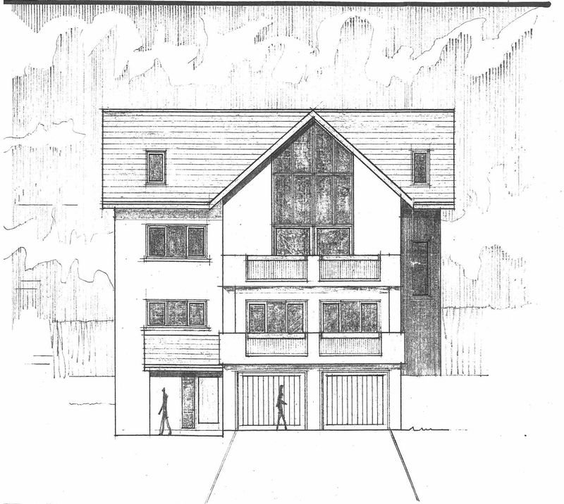 Property for sale in Plot 11 The Oaks, Cimla, Neath