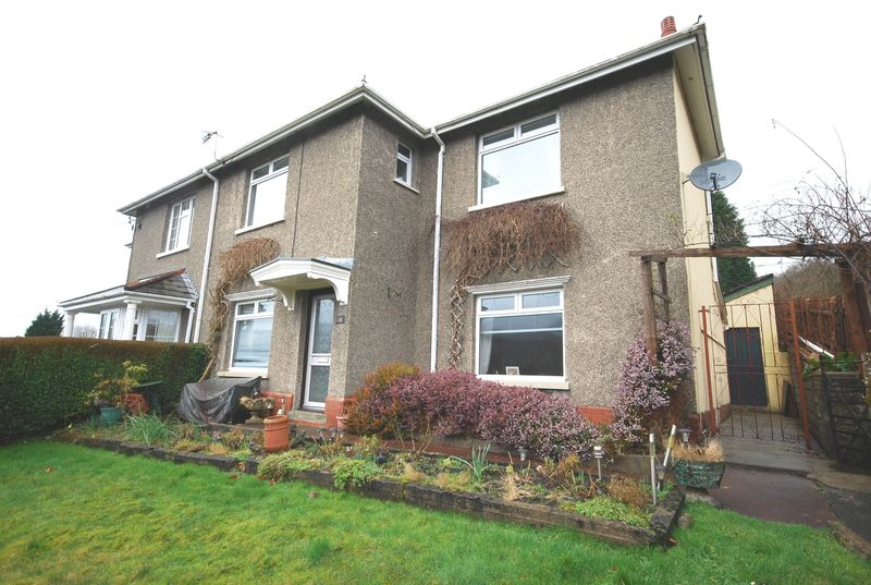 3 Bedrooms Property for sale in 36 Pontneathvaughan Road, Neath