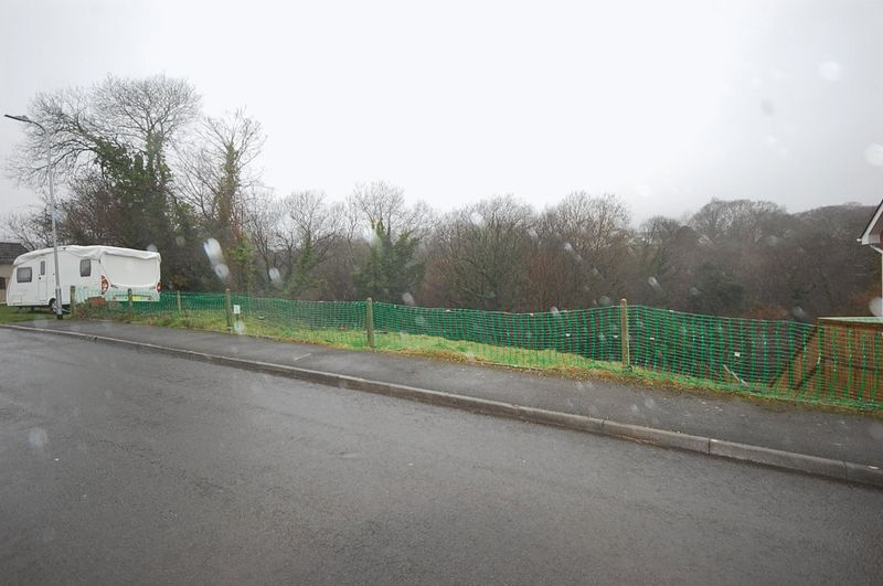 Property for sale in Building Plot Opposite to 101 Taillwyd Road, Neath