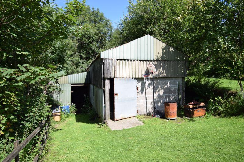 Ty Canol Farm, Cynonville, Port Talbot