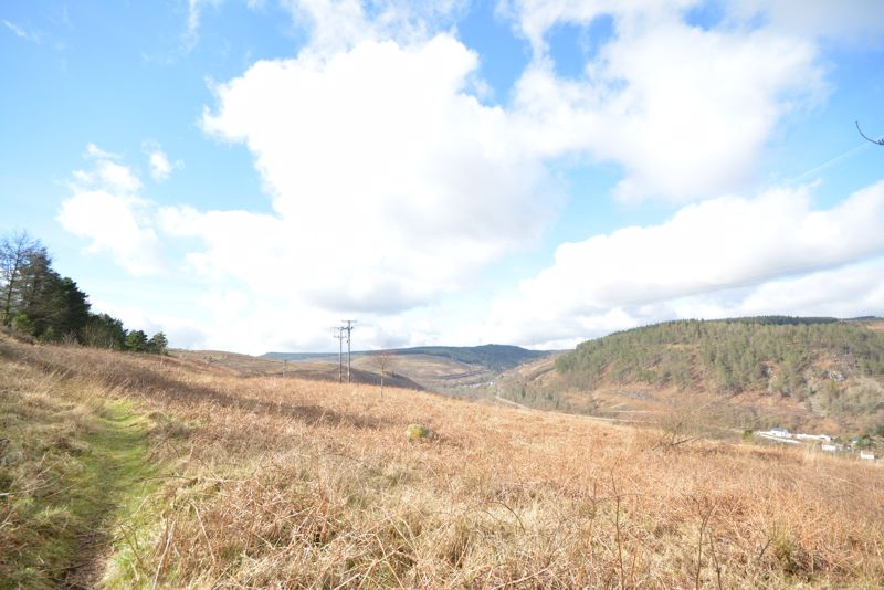Land To The West of Maesteg Road, Port Talbot, SA133HS