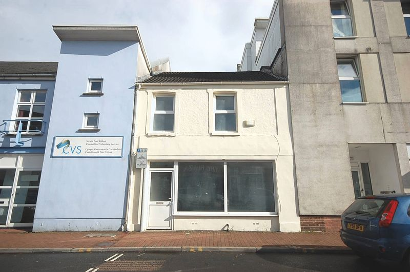 Property for sale in 16 Alfred Street, Neath