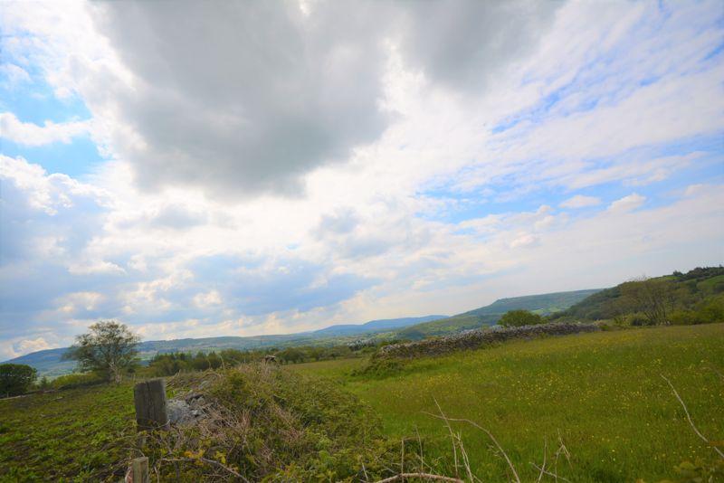 Land at Gellifowy Fach, Ynysmeudw, Pontardawe, SA8 4TR