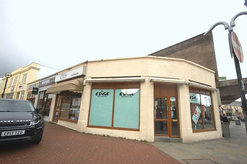 Property for sale in 3 and 4 Station Square, Neath