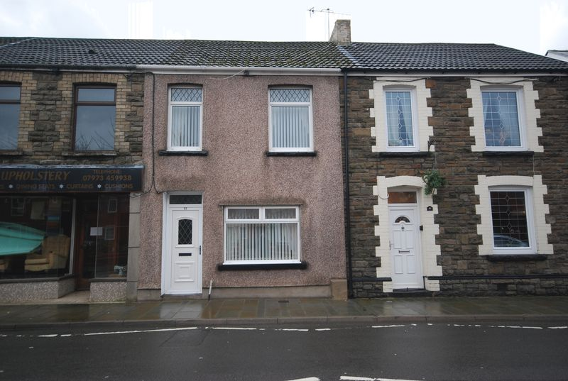 3 Bedrooms Property for sale in 52 High Street,Glyneath