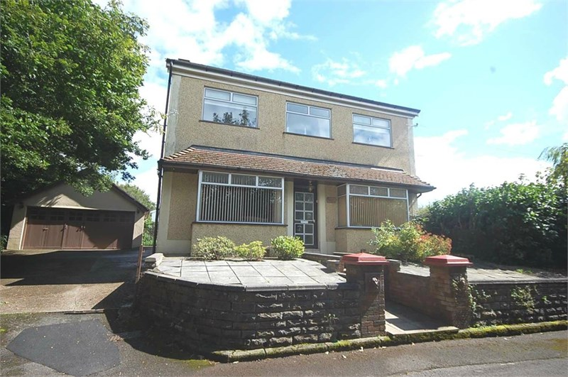 4 Bedrooms Property for sale in Brookfield, Taillwyd Road, Neath Abbey, Neath
