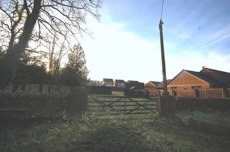 Property for sale in Building Plot Adj to 17 Gardners Lane, Neath