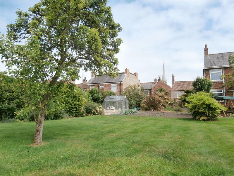 Greenshaw Lane, , Patrington, East Riding of Yorkshire, HU12 0RL