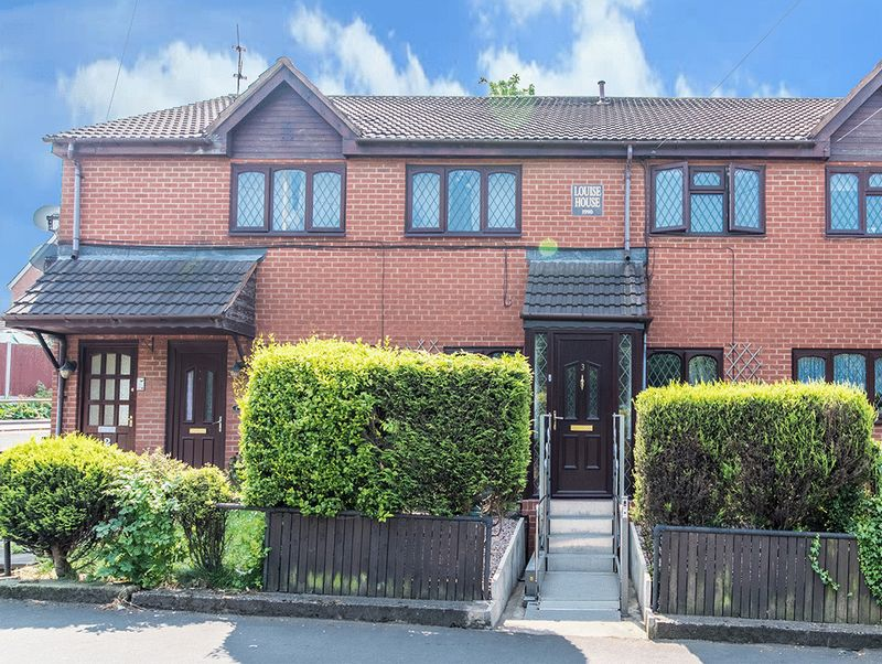 1 Bedroom Property for sale in Louise House, High Street, Pensnett